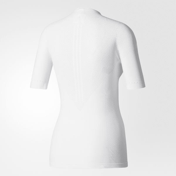 Camiseta Warp Knit
