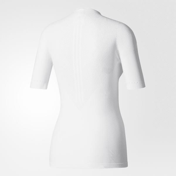 Camiseta Warp-Knit