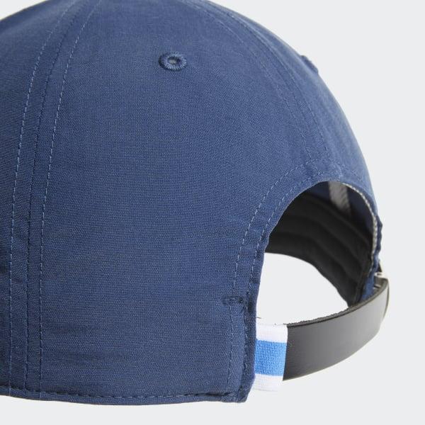 reputable site 28f2b 48319 Cappellino Adipure Premium Adjustable - Blu adidas   adidas Switzerland