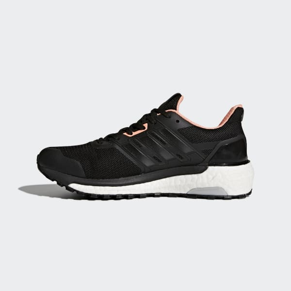 promo code 61171 dd906 adidas Supernova Gore-Tex Shoes - Black   adidas UK