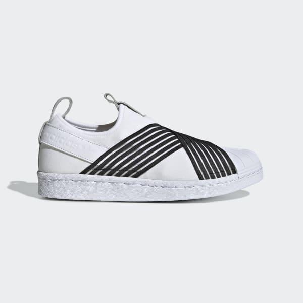 adidas superstar black white singapore