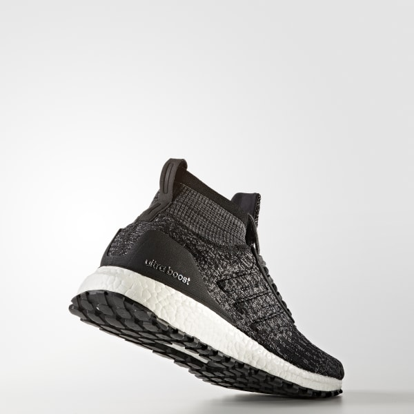 bce6f6c6e4635 UltraBOOST ATR Shoes Core Black Core Black Grey Five S82036