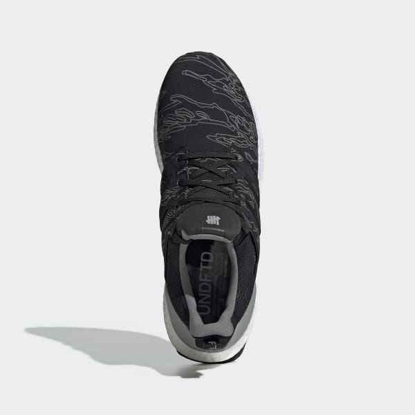 99969ae30b7ab adidas x UNDEFEATED Ultraboost Shoes - Black