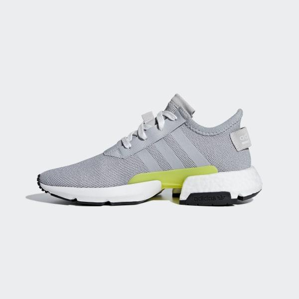 793269f5ff81 adidas POD-S3.1 Shoes - Grey