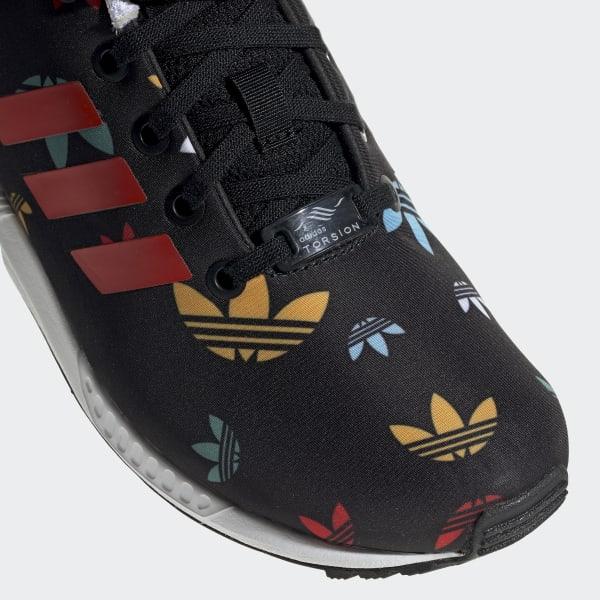 adidas 41 zx flux