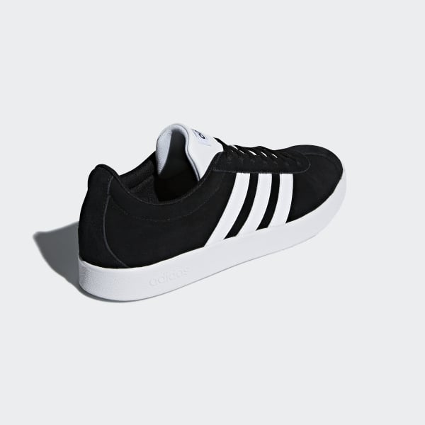 Kakadu Abrumar Usual  adidas VL Court 2.0 Shoes - Black | adidas US