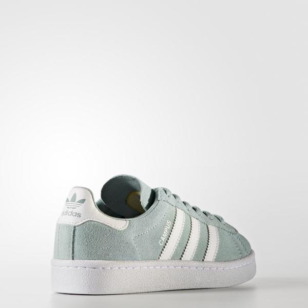 adidas Originals CAMPUS Sneakers tactile greenfootwear