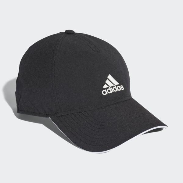 adidas C40 Climalite Cap - Black  105883103b3