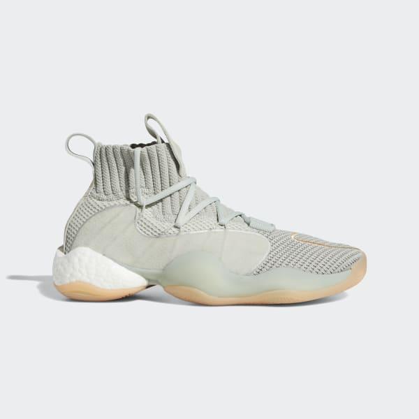 adidas Crazy BYW X Shoes - Grey