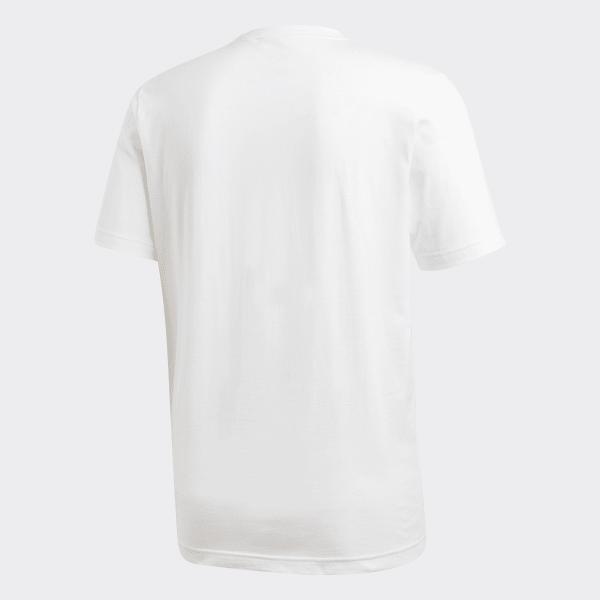 jersey shirt white
