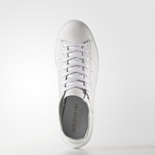 best service 8e57d e8eb4 adidas Tenis Stan Smith Leather Sock - Blanco   adidas Mexico