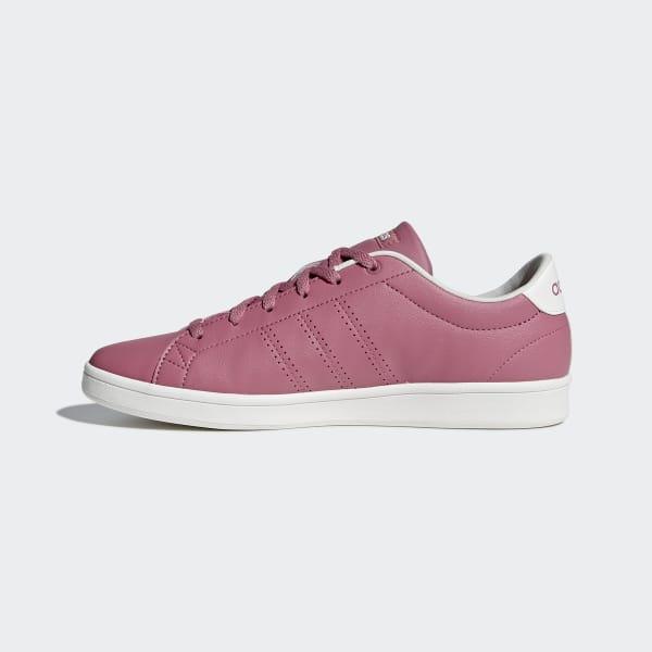 new arrival 2d808 dbee0 adidas Tenis Advantage Clean QT - Rosa   adidas Mexico