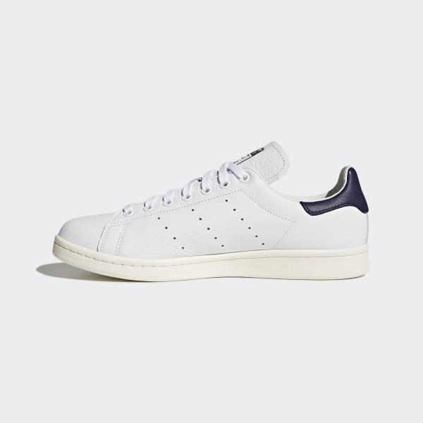 size 40 363dd f371e adidas Tenis Stan Smith - Blanco   adidas Mexico