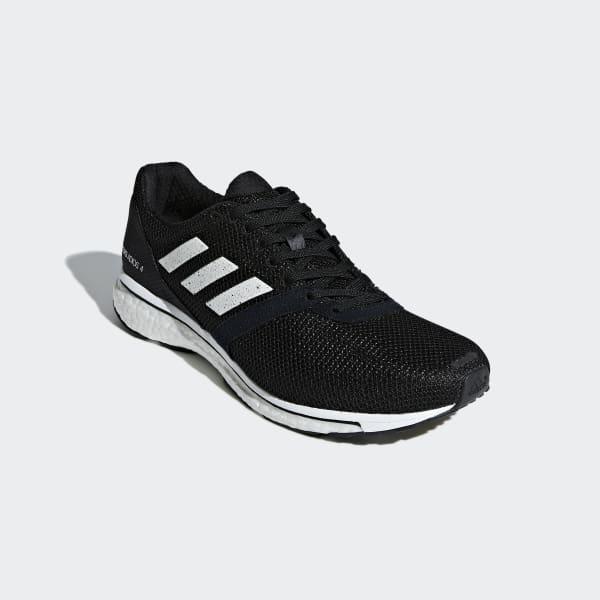 9f7fcc69 adidas Кроссовки для бега Adizero Adios 4 - черный | adidas Россия