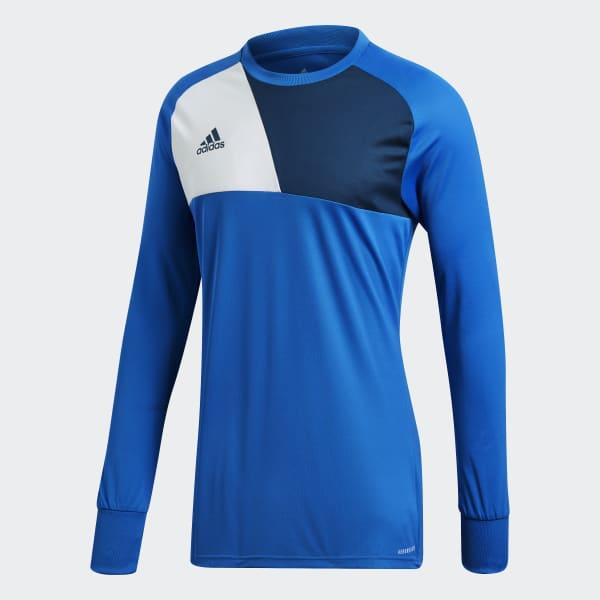 9e2e64699 adidas Assita 17 Goalkeeper Jersey - Blue