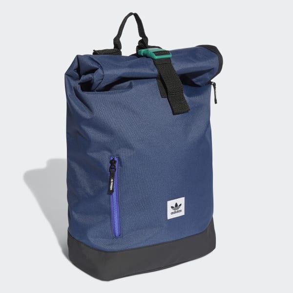 Premium Essentials Roll Top Rucksack