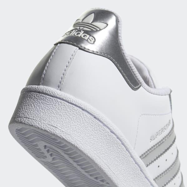 7ff0affd637bd adidas Superstar Schuh - weiß | adidas Deutschland