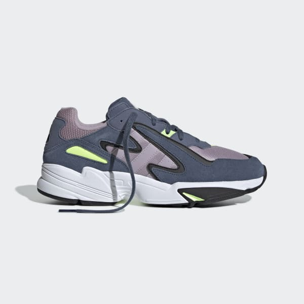 adidas Yung-96 Chasm Shoes - Blue