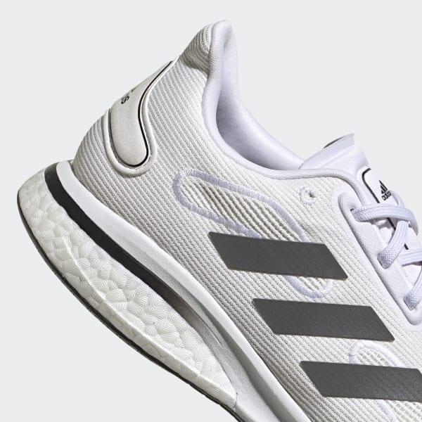 adidas Supernova Shoes - White | adidas