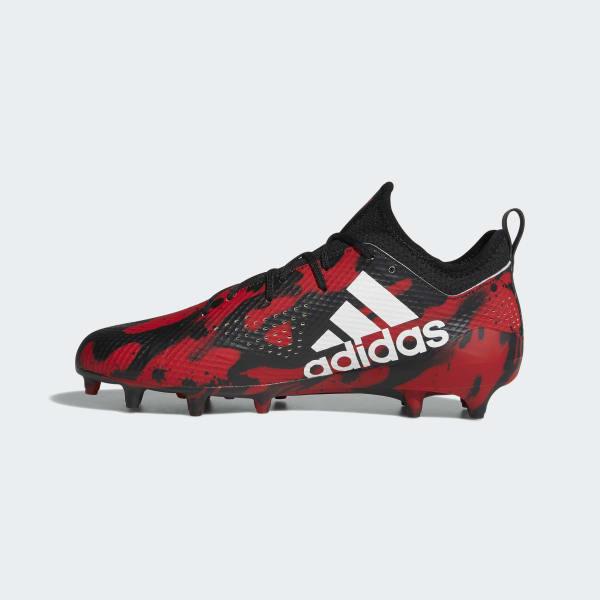 brand new 06720 75261 adidas adizero Tagged Cleats - Black  adidas US