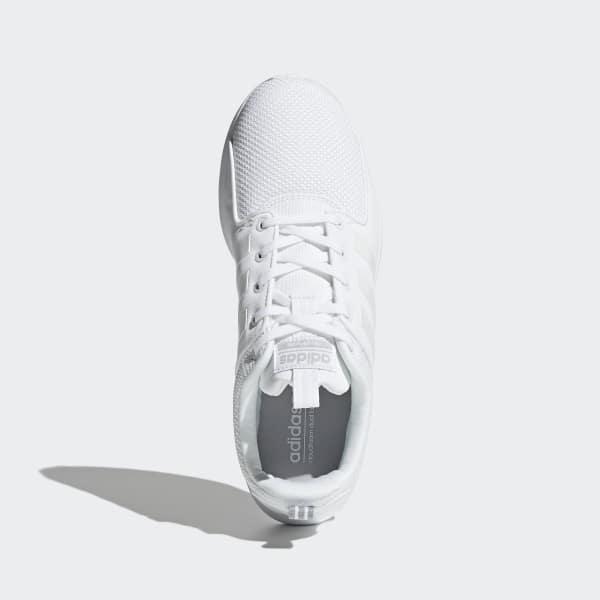 online store 8ec2d e9c1a adidas Cloudfoam Lite Racer-sko - Hvid  adidas Denmark