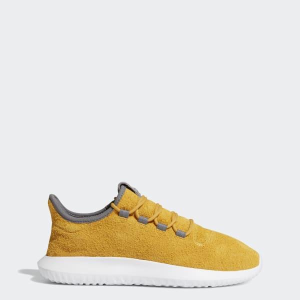adidas Tubular Shadow Shoes - Yellow