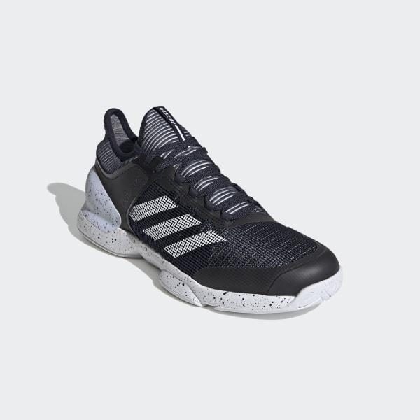 Transistor Investigación Cualquier  adidas Ubersonic 2 hard court tennis shoes - Blue | adidas US