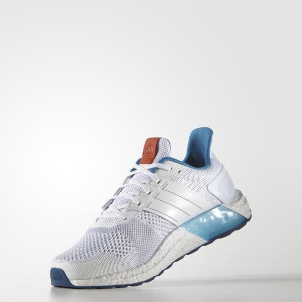 8a983cda1 adidas ULTRABOOST ST Shoes - White