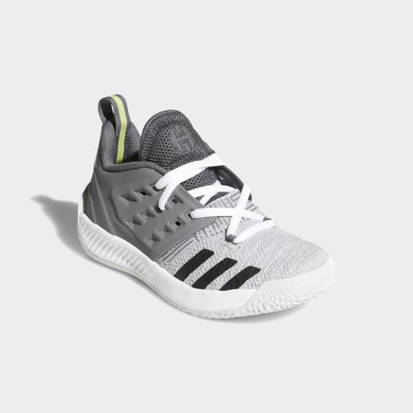 adidas Harden Vol. 2 Shoes - Grey