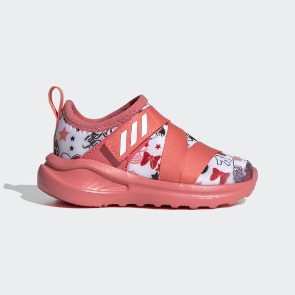 adidas Minnie FortaRun X Shoes - White