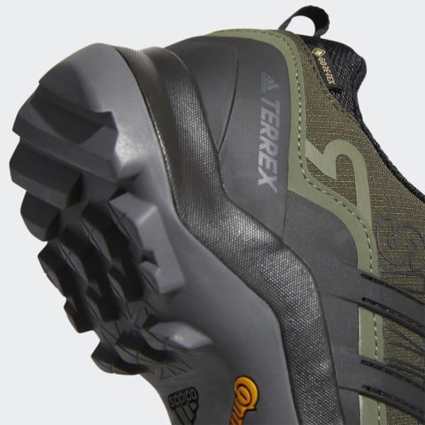 bf7169956 adidas Terrex Swift R2 GTX Shoes - Green