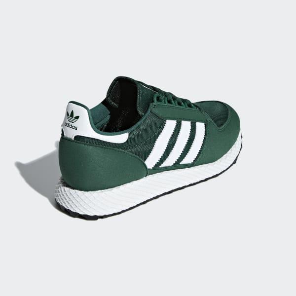 Chaussure Forest Grove - Vert adidas | adidas Switzerland