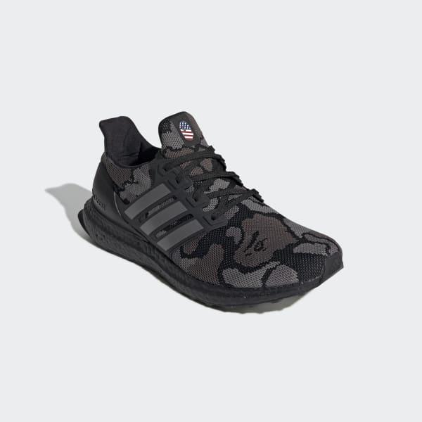 Ultraboost BAPE Ayakkabı