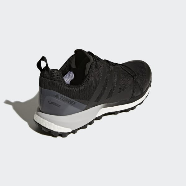 adidas Obuv TERREX Agravic GTX - černá  7d3e529ad0