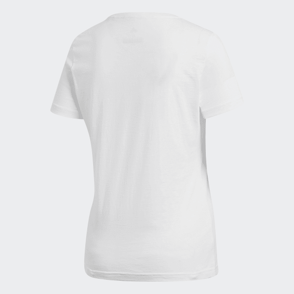 new styles 81448 4f8cd FIFA World Cup Emblem Tee White CW2081