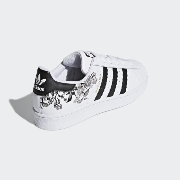 a39e626f0e4 adidas Superstar Shoes - White