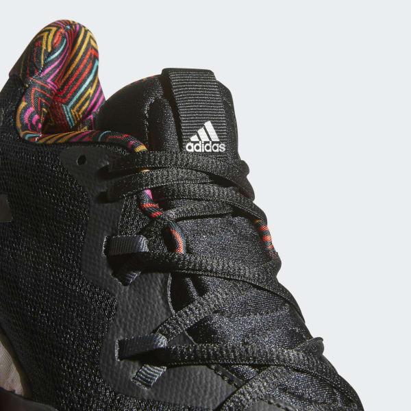 2fd65cdceb9 ... low 2016 shoes black white 8d7c7 194aa  where to buy adidas crazy light  boost 2018 shoes black adidas australia c5e79 68d20