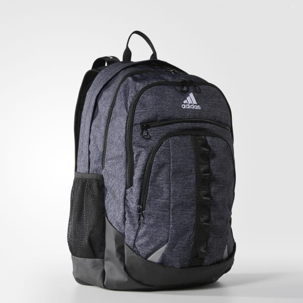 077d1a22c88e adidas Prime III Backpack - Black