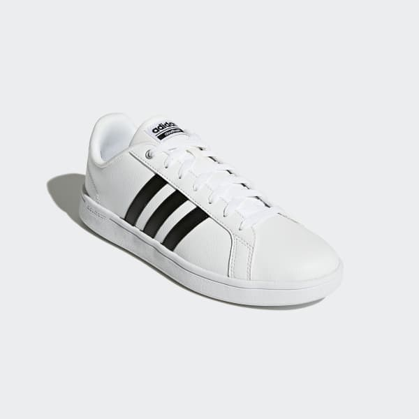 adidas Cloudfoam Advantage sko Hvit | adidas Norway