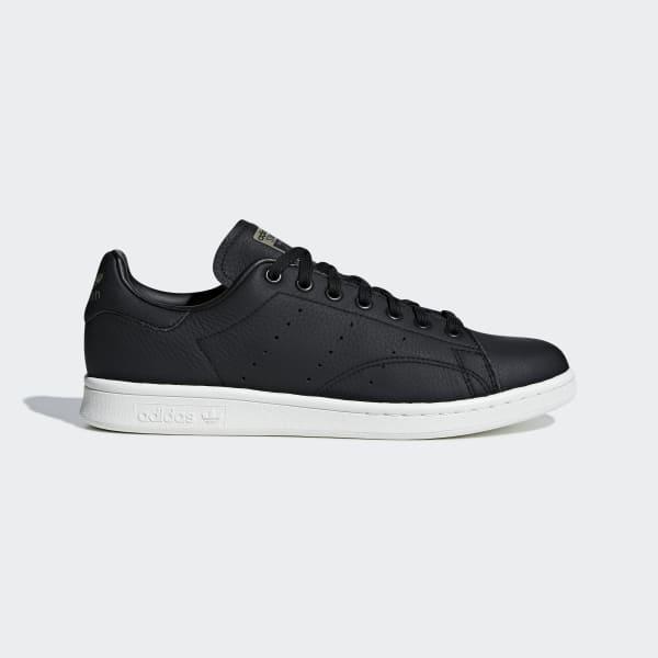 c1708390277 adidas Sapatos Stan Smith - Preto
