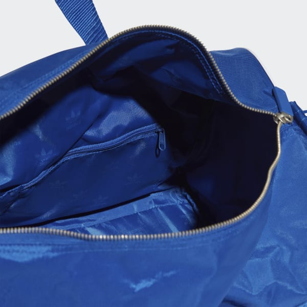28ae0110a adidas Bolso Deportivo Grande - Azul | adidas Argentina