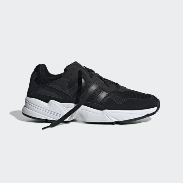 adidas Yung-96 Shoes - Black   adidas US