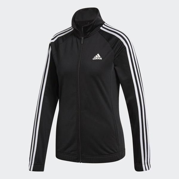 Montaña Acera construir  adidas Designed 2 Move Track Jacket - Black | adidas US