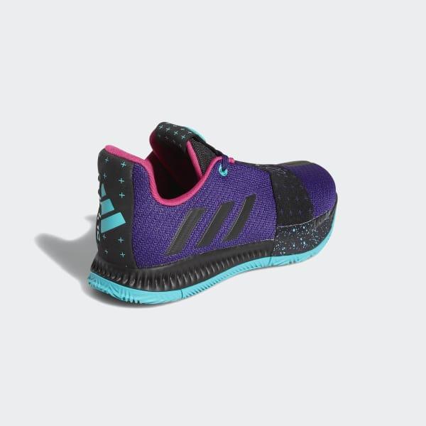 fb4cce730f80 adidas Harden Vol. 3 Shoes - Purple
