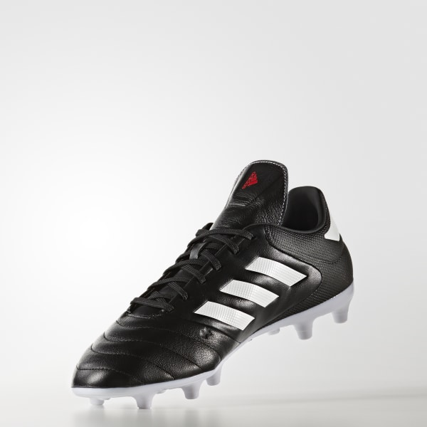 89aacedb83f0 adidas Men's Copa 17.3 Firm Ground Boots - Black | adidas Canada