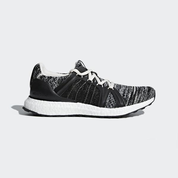 adidas Ultraboost Parley Shoes - Black | adidas US | Tuggl