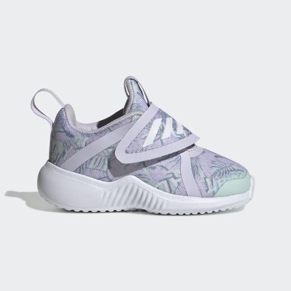 adidas FortaRun X Shoes - Purple