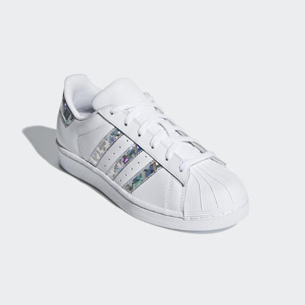 adidas Superstar Vinterstøvler Hvit | adidas Norway