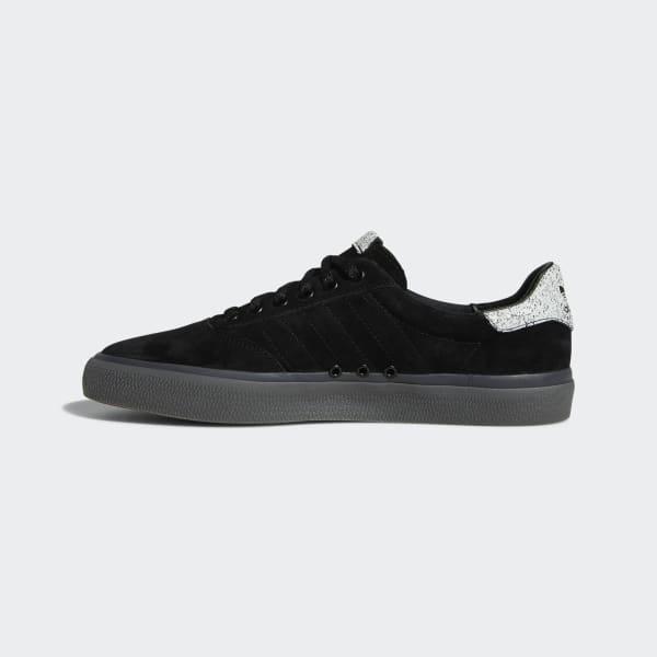 big sale afdde 94de5 ... adidas 6097b5e Schuh 3MC Black F35258 e5077961 adidas Skateboarding ...