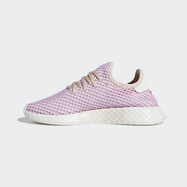 huge discount b1c31 e56ba adidas Deerupt Shoes - Beige  adidas US